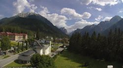 Webcam Valle di Landro