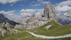 Webcam Vista 5 Torri