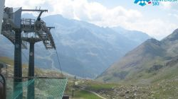 Webcam Panorama dal Colle Bettaforca