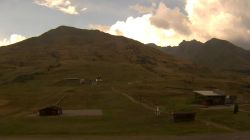 Webcam Ski Area Tonale m. 1883