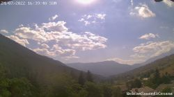 Webcam Sauze di Cesana