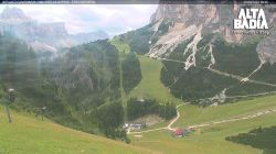 Webcam Stella Alpina Colfosco