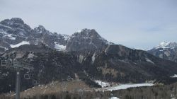 Webcam Col di Varda Misurina