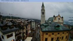 Webcam Corso Italia Cortina