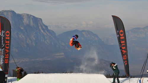 Bràulio Vertical Tour 2014, al Bondone parte la stagione dei Contest