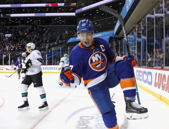 NY Islanders: tifosi cercasi in attesa del ritorno a Long Island