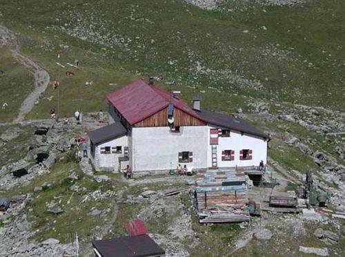 10 milioni di euro per la manutenzione dei 25 rifugi della provincia di Bolzano