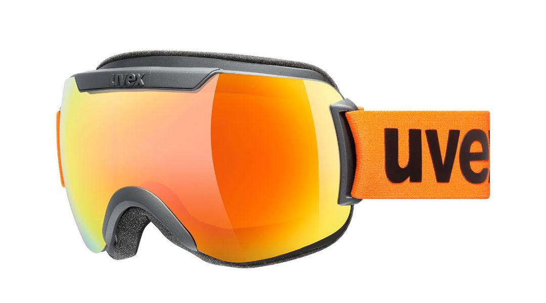 Uvex Downhill 2000 CV, grande stile e prestazioni al top in discesa