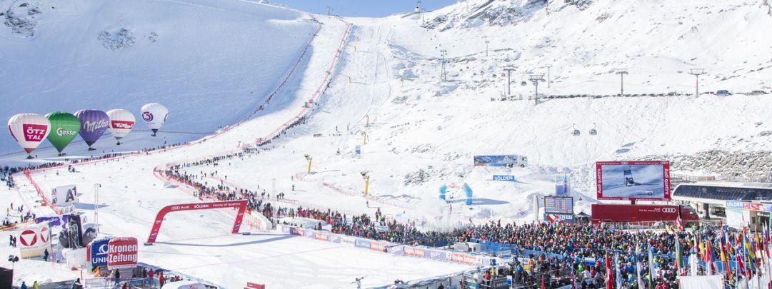 Sport, eventi e cultura per la partenza della stagione sciistica in Tirolo