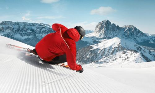 Alto Adige, un microcosmo dedicato agli sciatori e agli appassionati di montagna