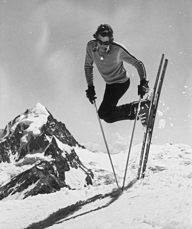 Engadina, il comprensorio di Corvatsch il 7 dicembre festeggia 50 anni di sci