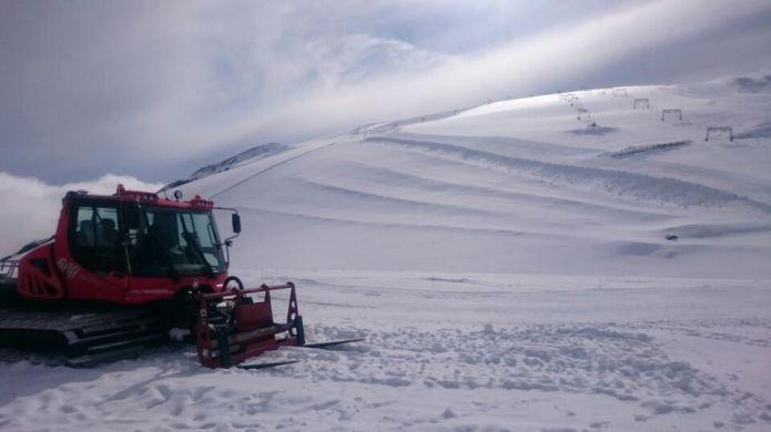 Sci Estivo, dal 18 giugno a Les 2 Alpes si scia in condizioni ottimali