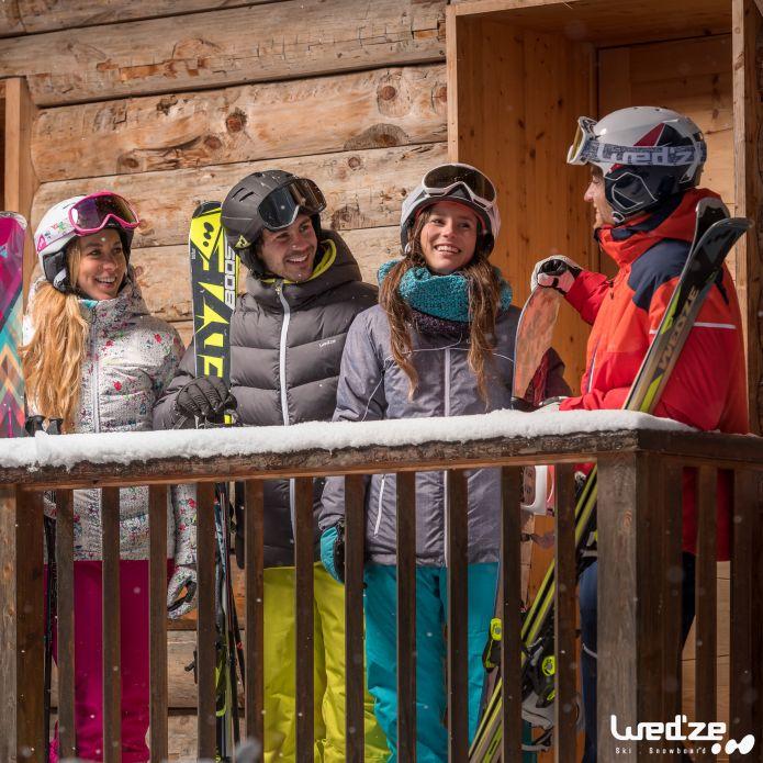 Come sciare in completa sicurezza? Scopri i consigli Decathlon!