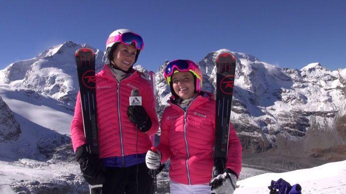 Recensione SkiArea estiva St. Moritz -  Diavolezza