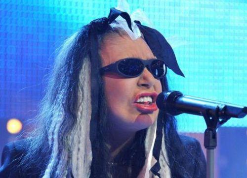 Loredana Berté in concerto live il 16 Agosto ai 2050 metri di Cervinia