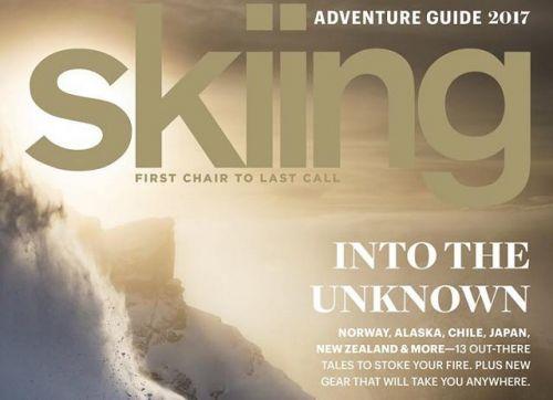 Dopo 69 anni 'Skiing Magazine' chiude l'edizione cartacea. 'Ci concentreremo su Internet e TV'