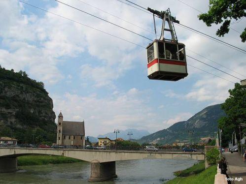 La Funivia Trento-Monte Bondone sempre nei desideri dei Trentini