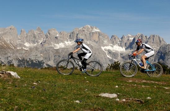 Dolomiti Paganella Bike, semaforo verde per le Mountain Bike già a Maggio
