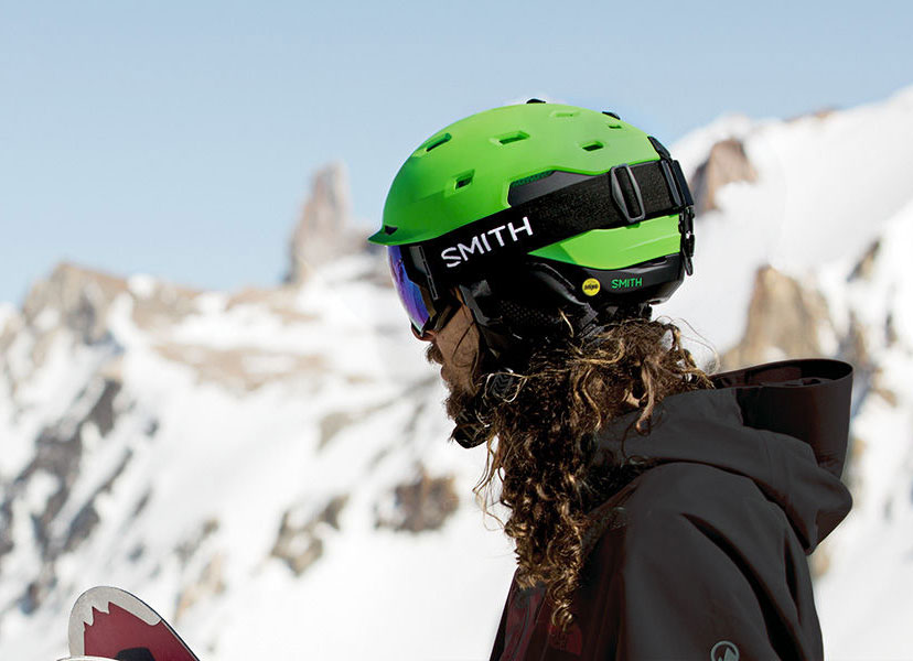 Il nuovo casco Smith Quantum, protezione e visibilità ai massimi livelli