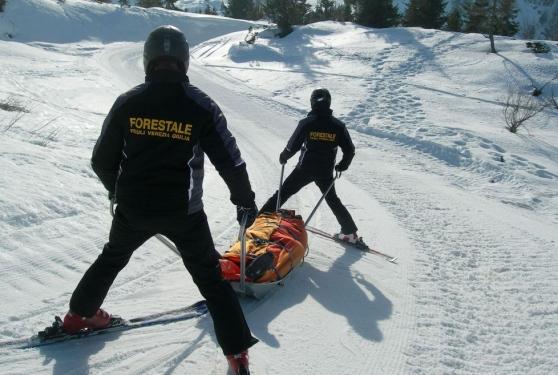Soccorso sulle piste da sci. Da quest'anno si paga!