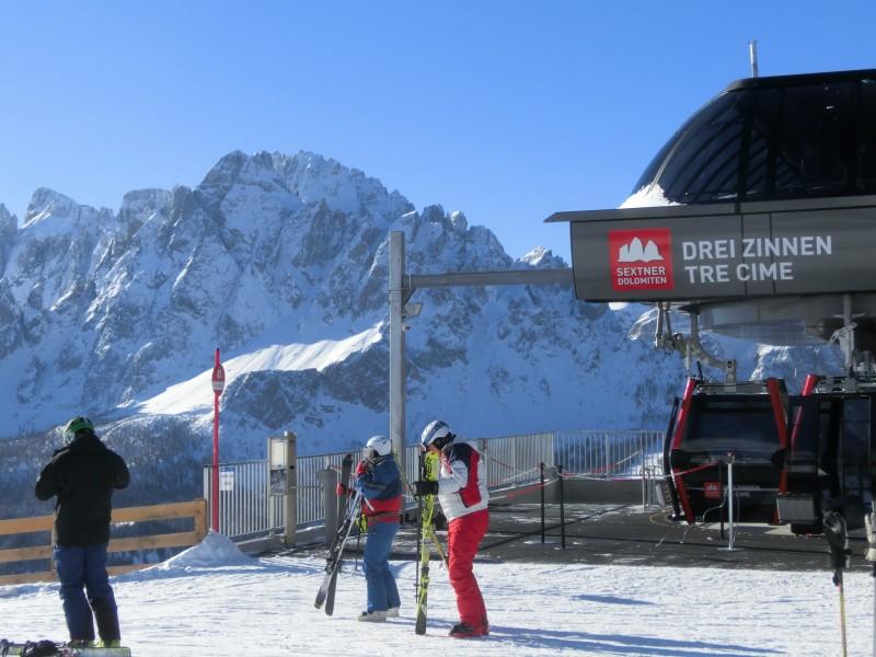 Sextner Dolomiten diventa 'Tre Cime SpA' e punta all'espanzione verso il Comelico e l'Austria