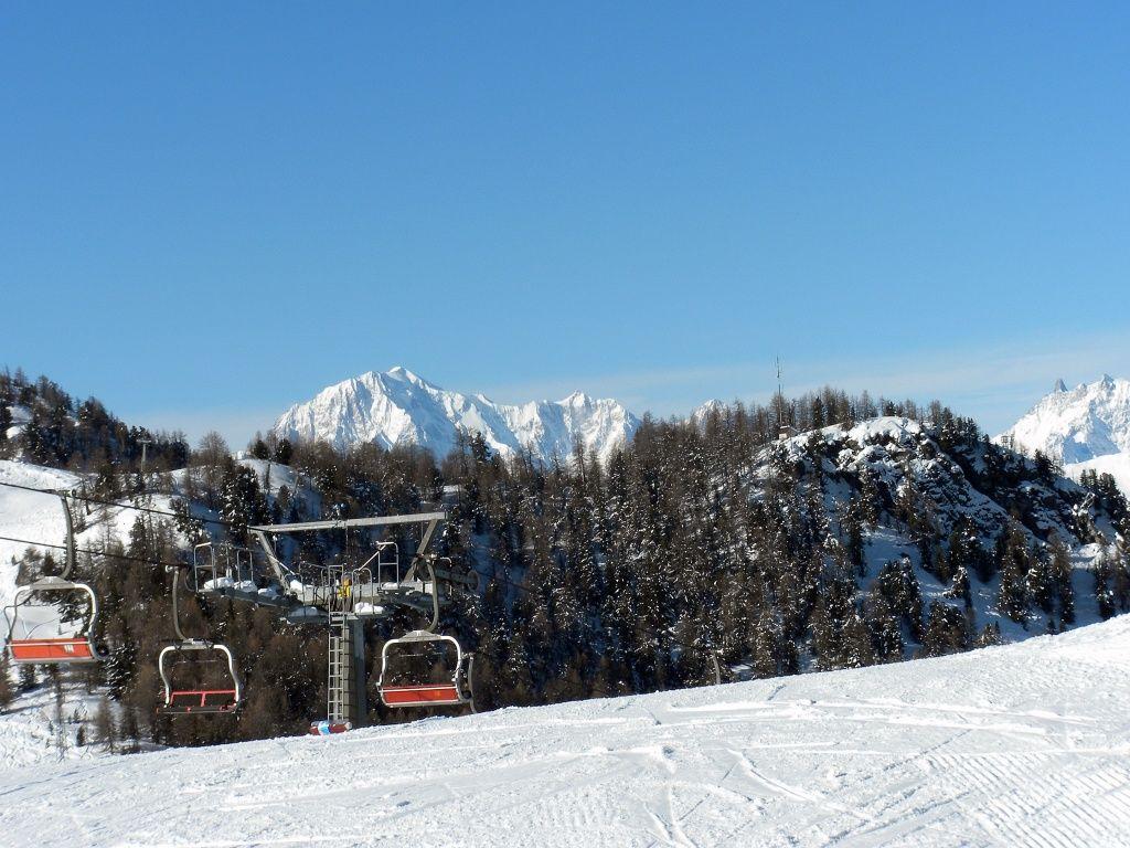 è il Monte Bianco?