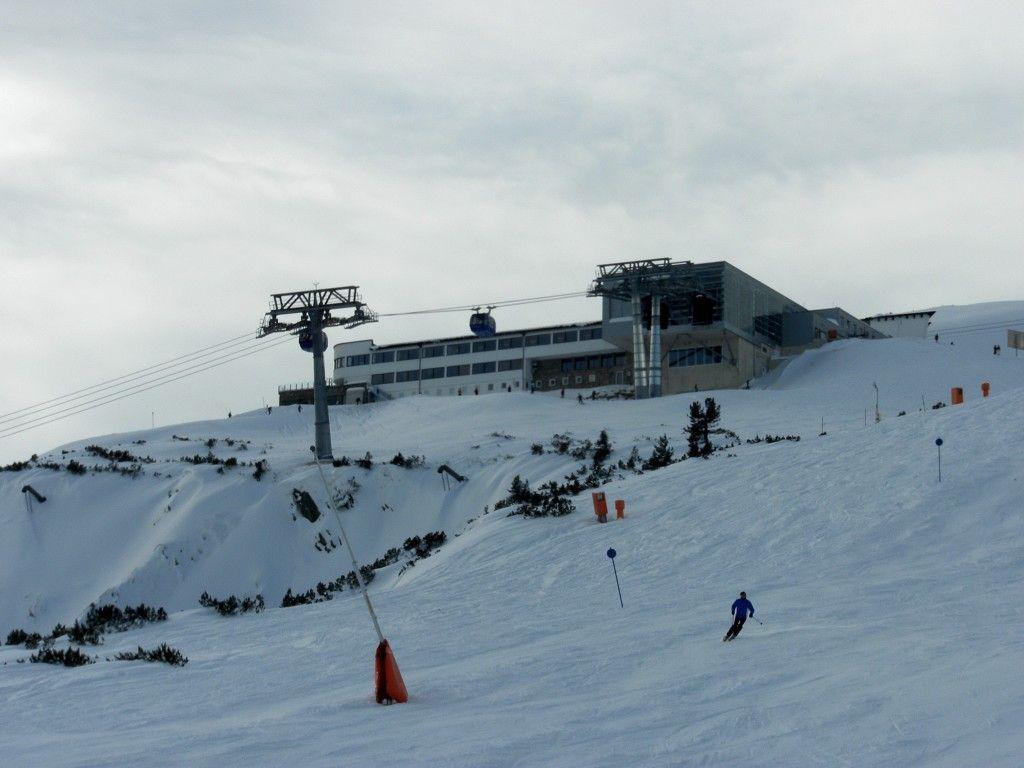 st. Anton am Arlberg