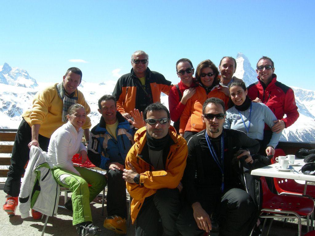 NeveItalia Ski Team