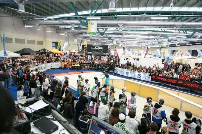 Indoor Alta Quota 2008