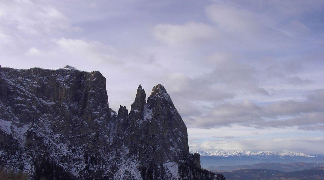 Alpe di Susi