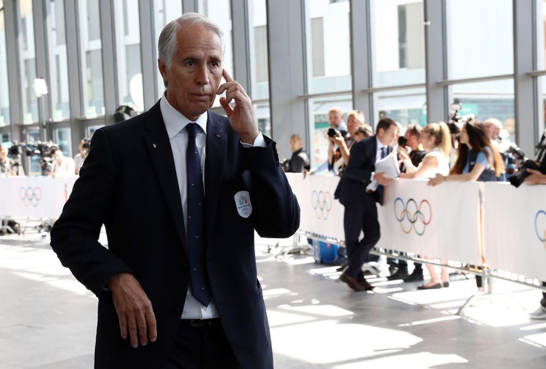 Il CIO contro la riforma del CONI. A rischio Tokyo 2020 e Milano-Cortina 2026