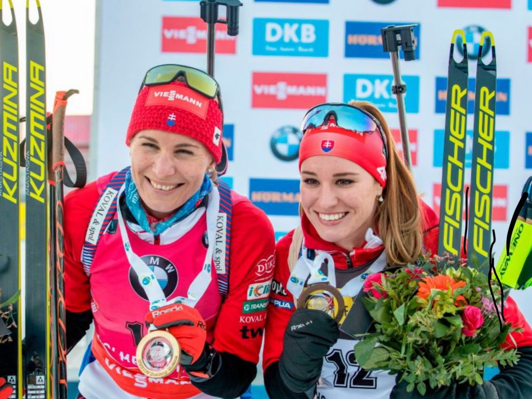 Kuzmina vince la Sprint di Oslo, Wierer undicesima. Crolla Vittozzi