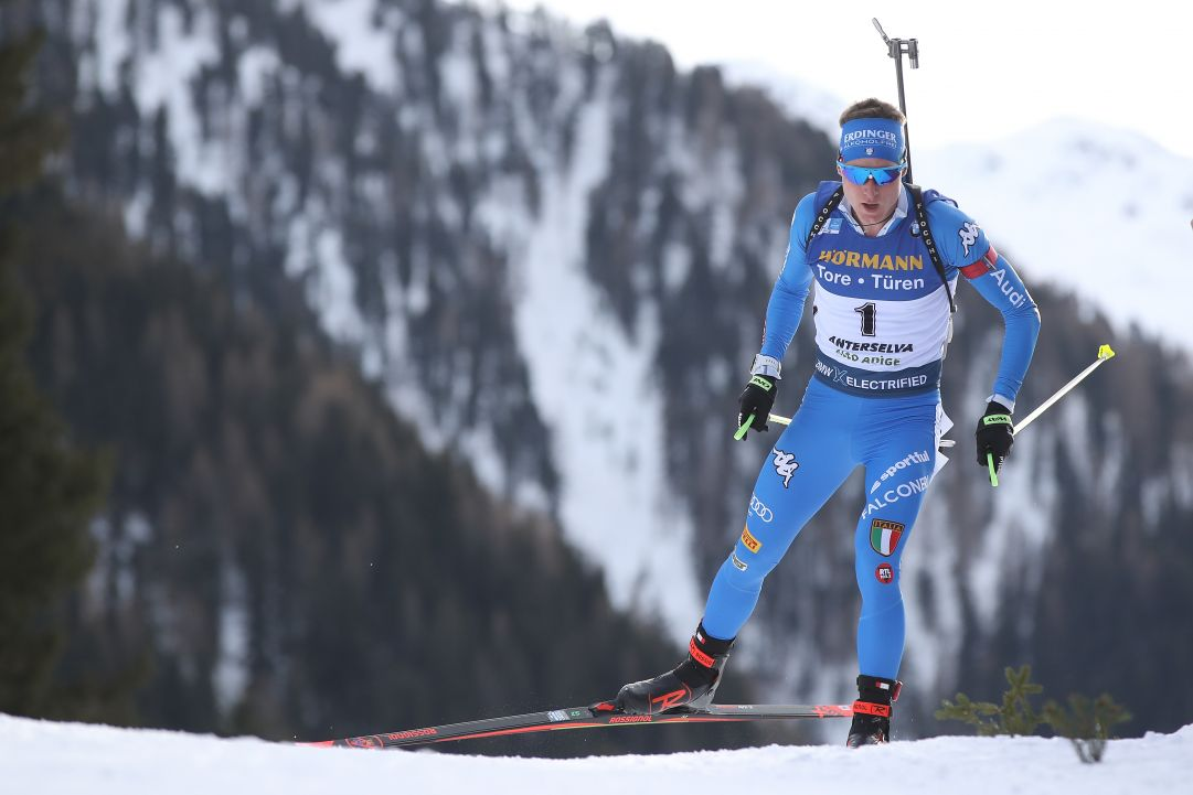Biathlon: Johannes Boe batte 50 nella Sprint di Oberhof, quarto Lukas Hofer