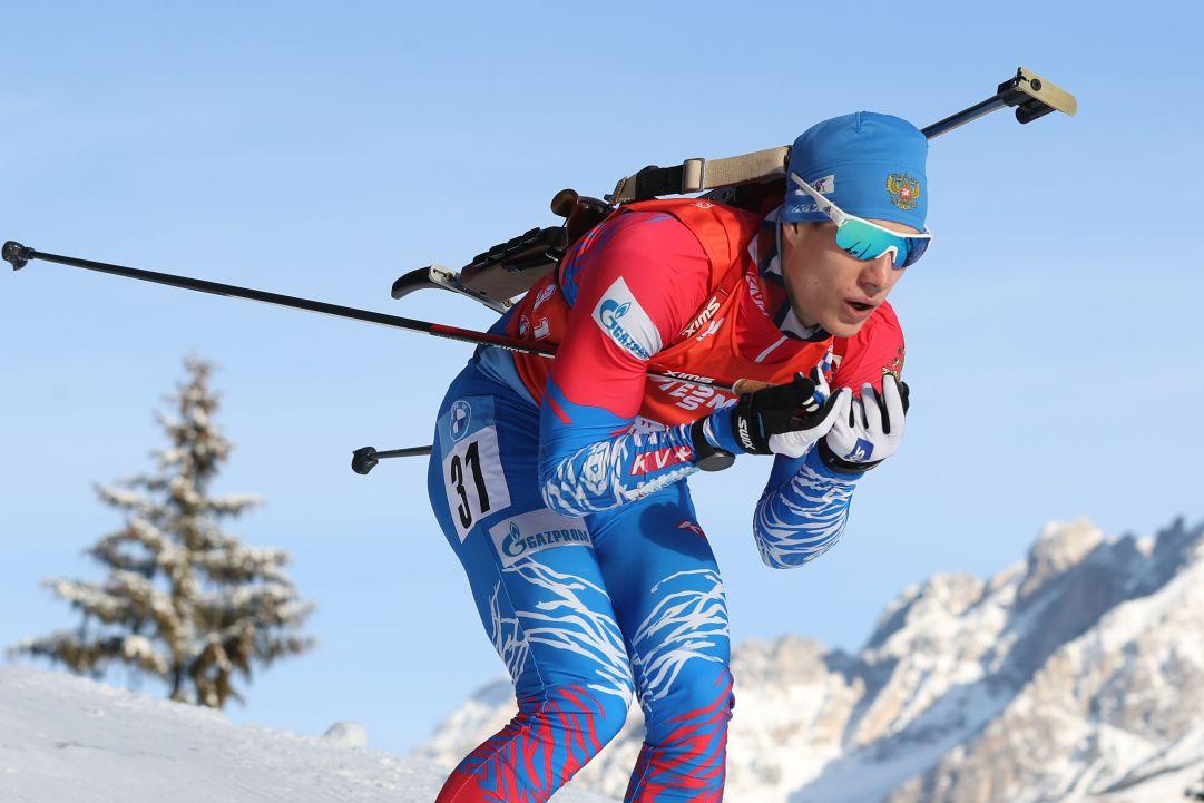 Biathlon: a Oberhof la Russia vince la staffetta mista, Italia settima