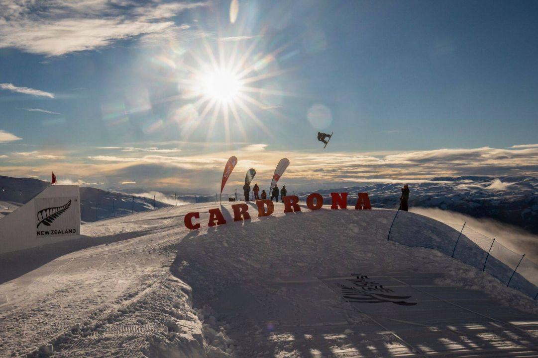 Snowboard - Coppa del Mondo Cardrona (NZL) - I risultati