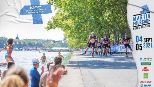 Biathlon: ritorna il Martin Fourcade Nordic Festival. Appuntamento il 4 e 5 settembre