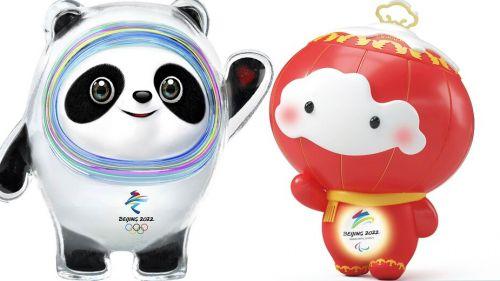 Pechino 2022: presentata la mascotte, si chiama Bing Dwen Dwen