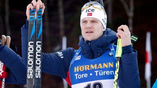 Christiansen domina i campionati norvegesi di Summer Biathlon, OK Tandrevold e Eckhoff