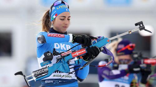 Biathlon: Carabinieri vincitori della Staffetta Mista dei Campionati Italiani Assoluti