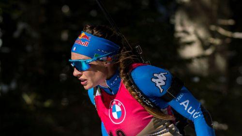 Giornata Mondiale della Terra, l'IBU lancia la Biathlon Climate Challenge con Dorothea Wierer