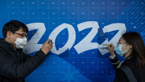 Pechino 2022: Olimpiadi blindate contro il COVID, squalifiche per chi non segue regole