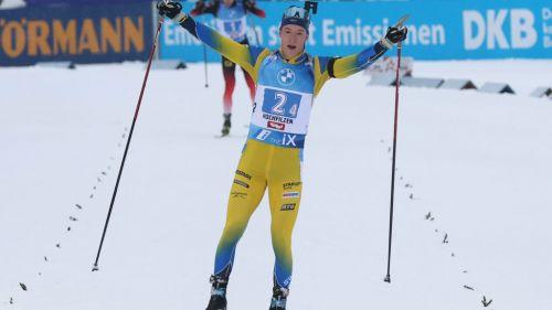 Biathlon: a giugno Samuelsson sarà in Italia per prepararsi in altitudine