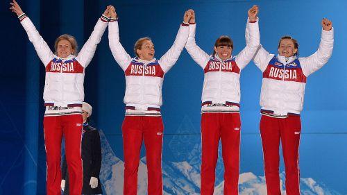 Doping Zaitseva: IBU toglie finalmente l'Argento nella Staffetta femminile di Sochi 2014 alla Russia