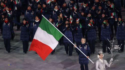 Olimpiadi: la Giunta CONI del 22 ottobre deciderà il portabandiera. Sfida Goggia - Moioli?