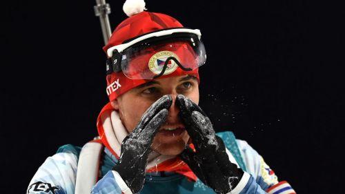 Marketa Davidova e Michal Krcmar dominano i Mondiali estivi di Nove Mesto