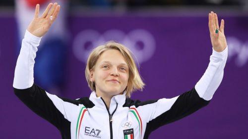 Short Track: Fontana e punti olimpici importanti nella prima tappa di Coppa del Mondo