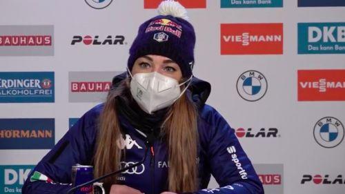Biathlon: Wierer dopo la vittoria di Kontiolahti, 'Soddisfatta ma devo ancora lavorare molto'