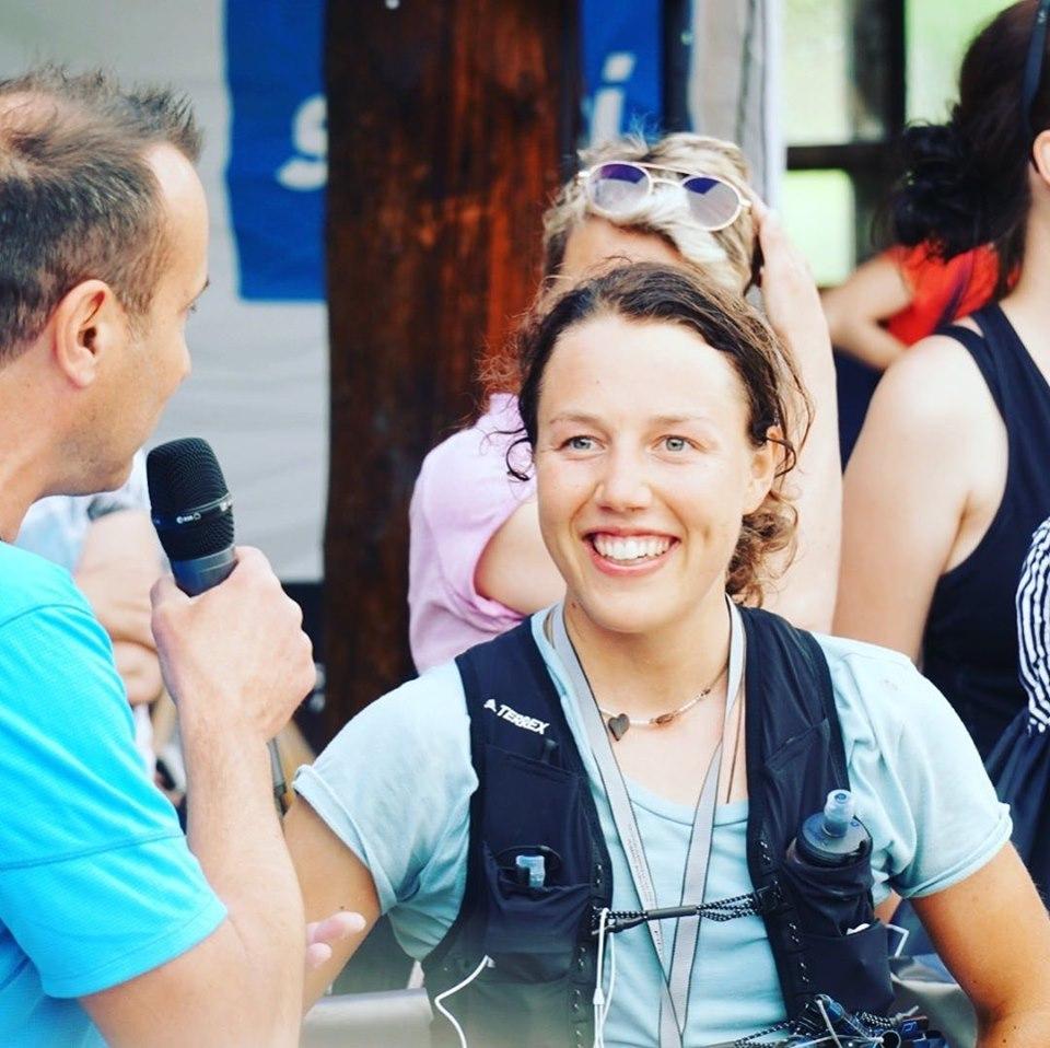 Laura Dahlmeier parteciperà ai Campionati Mondiali di Corsa in Montagna