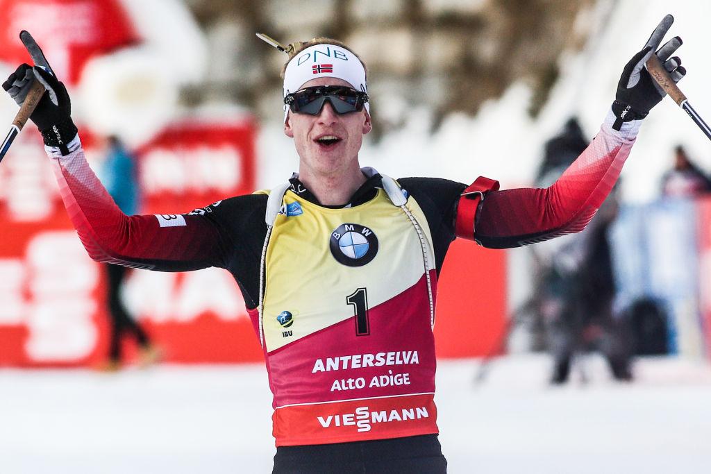 Kontiolahti: Johannes Boe vince la Sprint che diventa la penultima gara stagionale