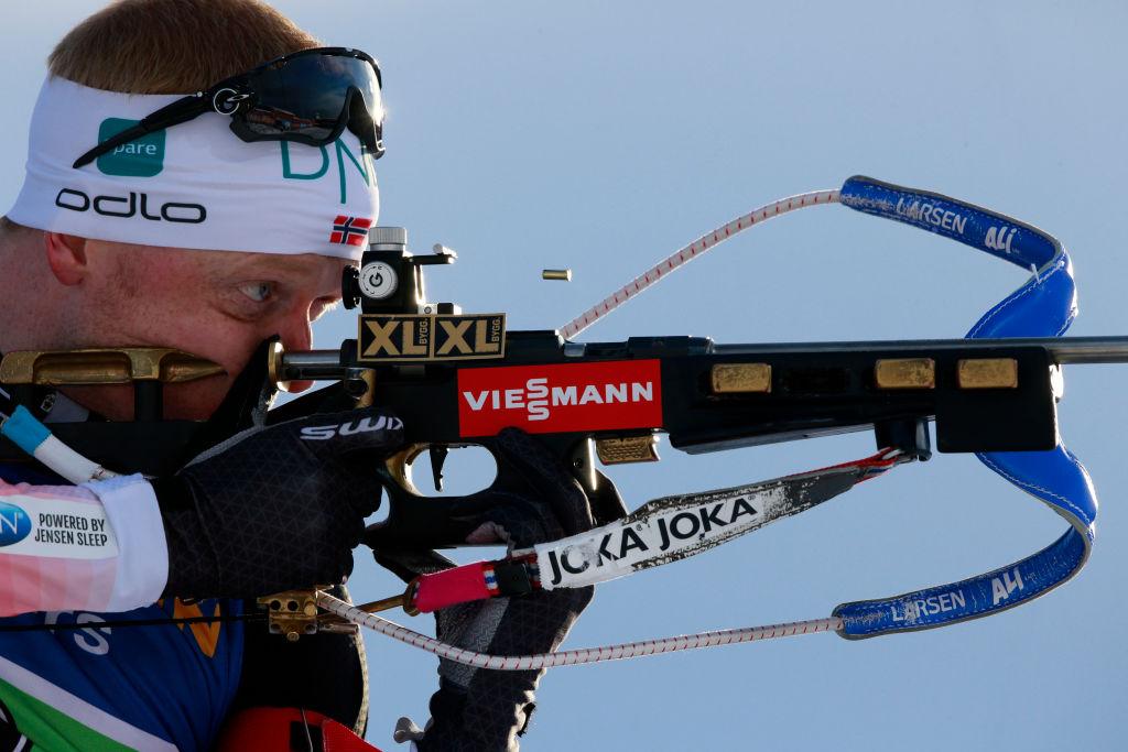 Johannes Boe si impone nella Sprint di Hochfilzen, Hofer quinto, Windisch settimo